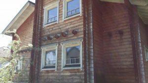 Obnova fasade